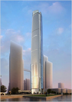 wuhan tower wuhan cbd investment amp development co ltd